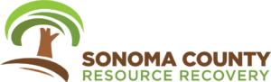 Sonoma County Resource Recovery Logo